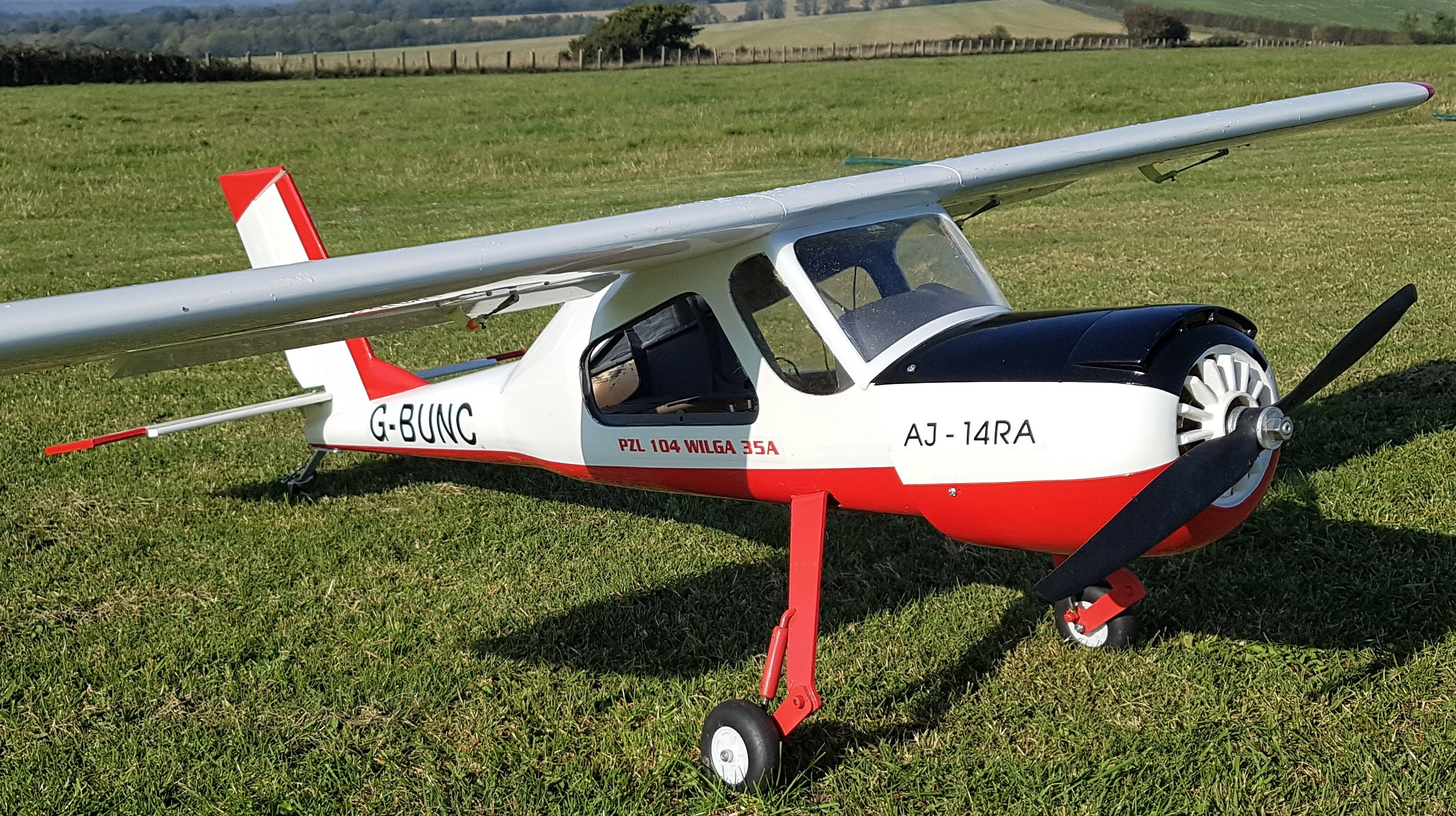 Petersfield Aero Modellers » Blog Archive » Patch News