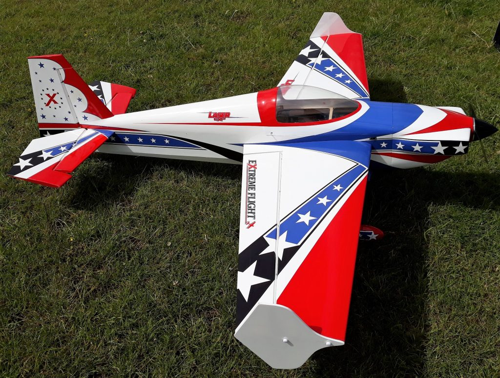 8ff1beb40de9b1 The stock set-up uses a Torque 4016/500 MKII Outrunner, Airboss 80 esc, a  Xoar 16 x 7 prop, and a 6S 3300- 4000mAh lipo. I forward to seeing the new  models ...